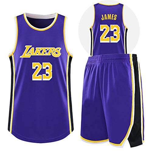 Los Angeles Lakers NO.23 Lebron James