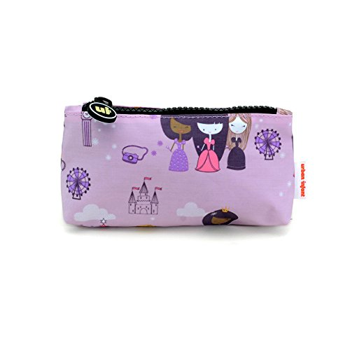 Urban Infant Toddler/Preschool Pencil Supply Pouch - Violet