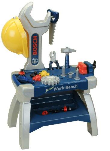 Theo Klein Bosch Junior Workbench