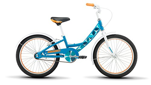 "Diamondback Impression Youth Girls Bike / 20"", 24"" Wheels"