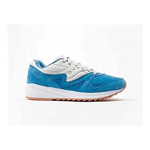 Sneaker Saucony Saucony Originals Grid 8000 (Grey Blue