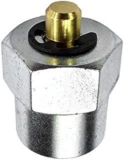 TamerX Diesel 14mm Fuel Injector Cap/Block-Off Tool for 5.9L Dodge/Cummins (Individual)