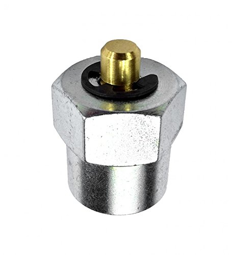 TamerX Diesel 14mm Fuel Injector Cap/Block-Off Tool for 5.9L Dodge/Cummins (Individual)