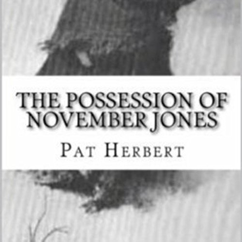 The Possession of November Jones cover art