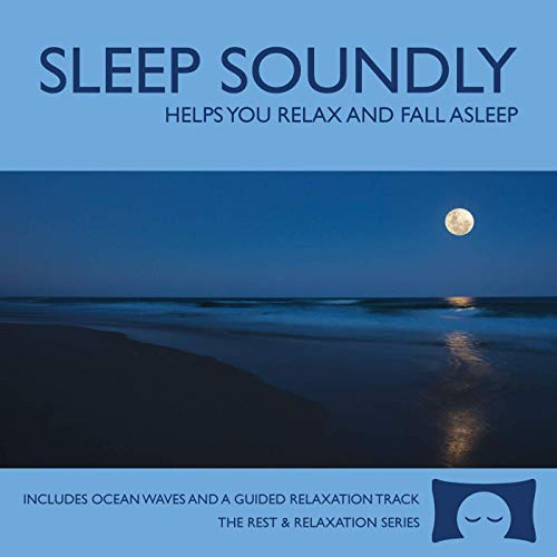Sleep Soundly CD - Calming Guita...