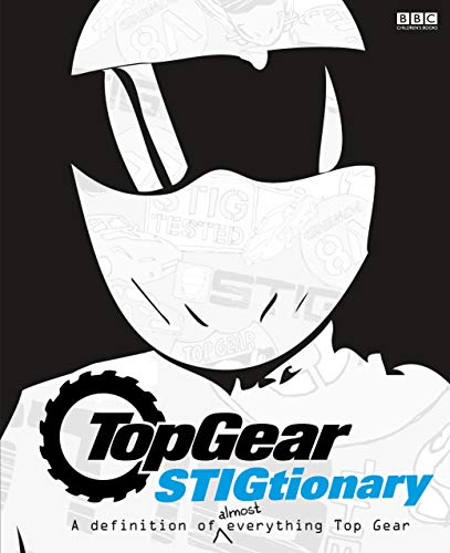 Top Gear: The Stigtionary (English Edition)