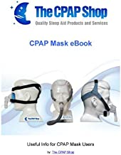 CPAP Mask Ebook: Useful Info for CPAP Mask Users (English