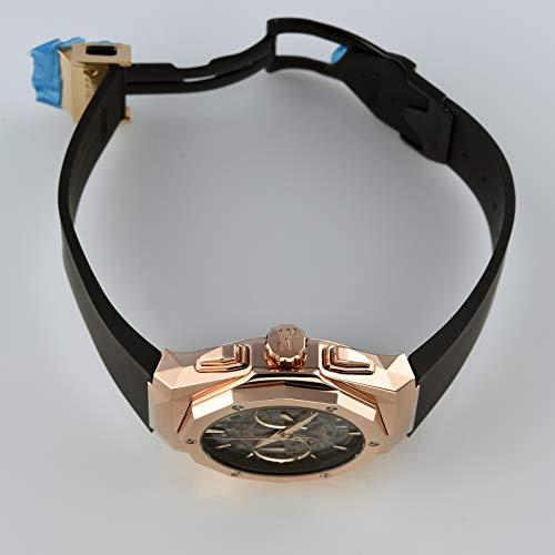 Hublot Montre Orlinski Aerofusion Chronograph Édition limitée - Or rose poli 18 carats...