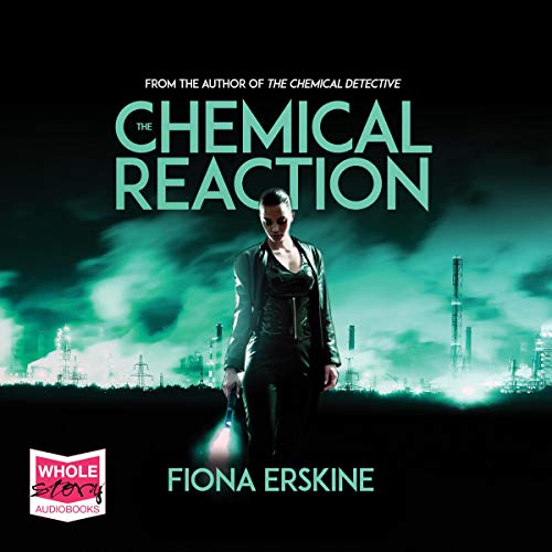 The Chemical Reaction cover art