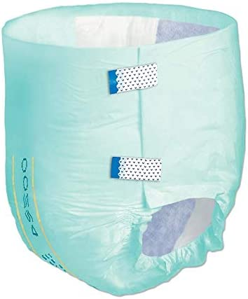 Tranquility Select Incontinence Los Angeles Mall 2021new shipping free shipping Disposable Briefs- Green Small