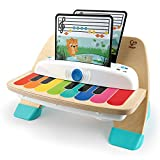 Best Piano For Toddlers - Baby Einstein Magic Touch Piano Wooden Musical Toy Review