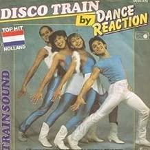 Best disco train dance reaction Reviews