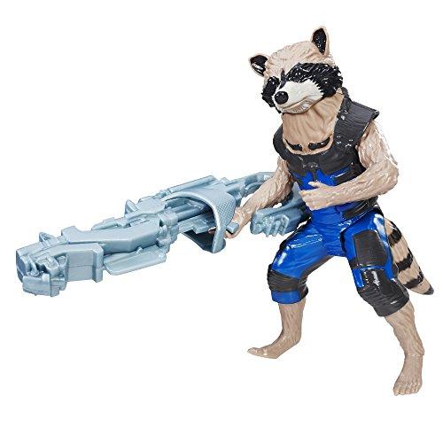 Hasbro Marvel, Guardians of The Galaxy, Action-Figur Rocket Raccoon
