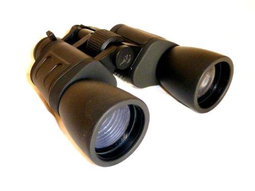 24 x 50 mm Fernglas 8 Maginion - - hochwertige Optik - Adjustable Zoom 8 - 24 x Vergrößerung
