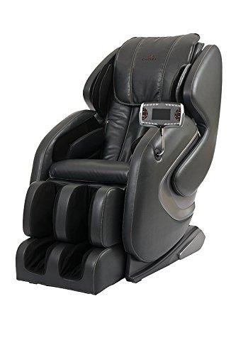Casada Massagesessel Betasonic schwarz UVP 3.190€