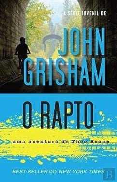 O Rapto (Portuguese Edition)