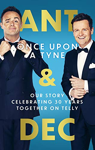 Once Upon A Tyne: Our story celebrating 30 years together on telly (English Edition)