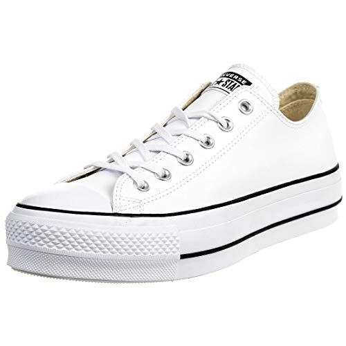 Zapatos Tenis Para Mujer marca Converse