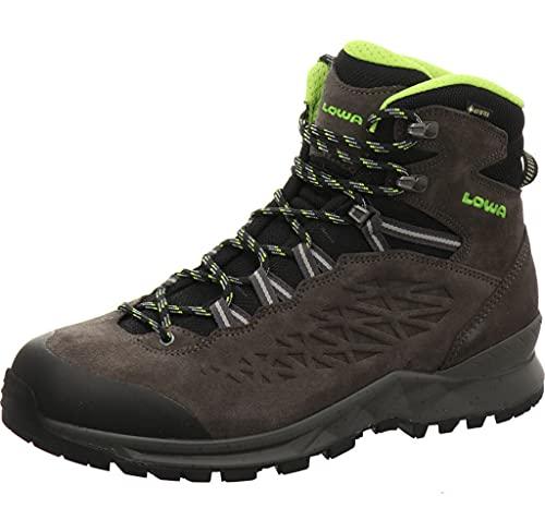 Lowa Explorer GTX MID Wanderstiefel Trekkingschuh Outdoor Goretex 210712, Schuhgröße:43.5 EU