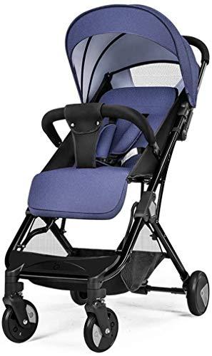 Nuevo triciclo para niños, triciclo, cochecito de bebé, puede sentarse y acostarse,...