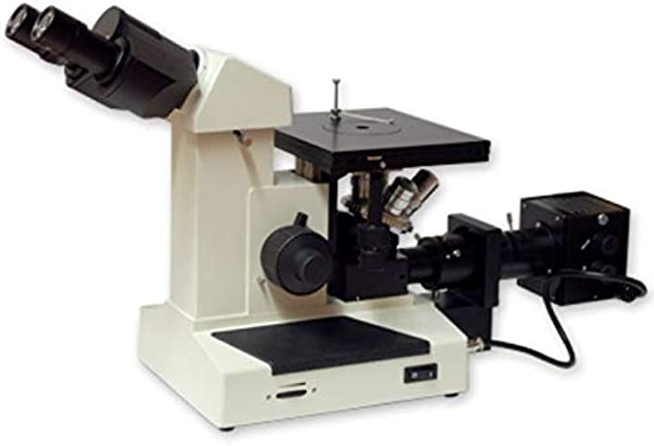 Microscopio metallico binoculare 177/2 HBH002