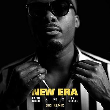 New Era (GIDI Remix)