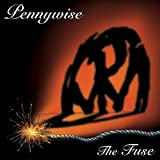 Songtexte von Pennywise - The Fuse