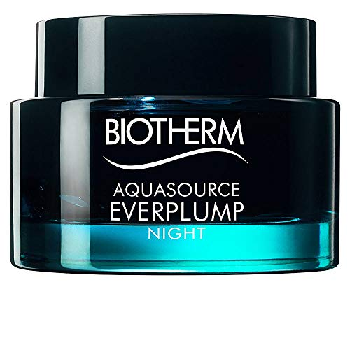 Biotherm Aquasource Everplump Night Tratamiento