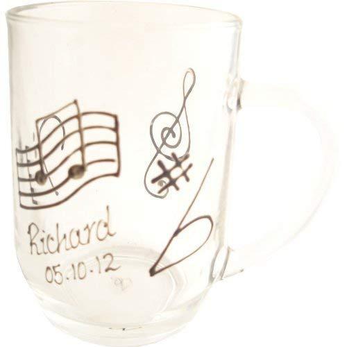 personnalisé cadeau musique CHOPE maximum 25 Caractères