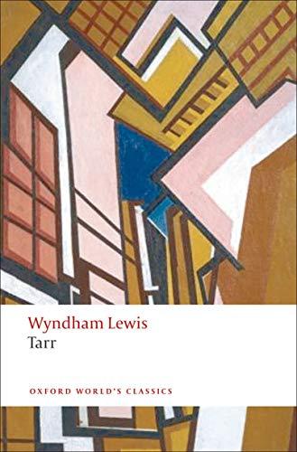 Tarr (Oxford World's Classics) (English Edition)