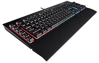 corsair membrane keyboard