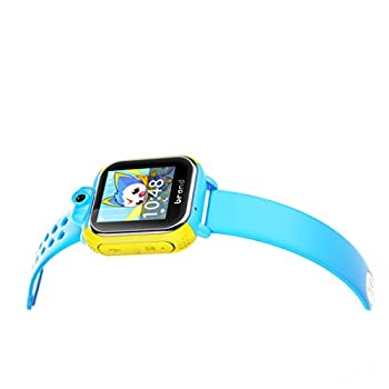 PINCHU Baby Smart Watch: photo