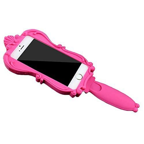 Iphone 6 / 6s Barbie Mirror Cover