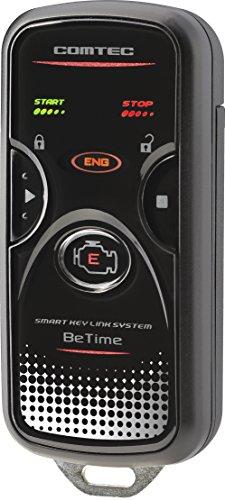 コムテックアンサーバックエンジンスターターBeTimeWRS-20ホンダプッシュエンジンスタート車専用双方向モデル車検対応