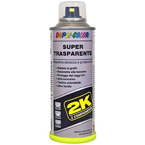 Dupli Color Spray Super Trasparente 2K, 160 ml