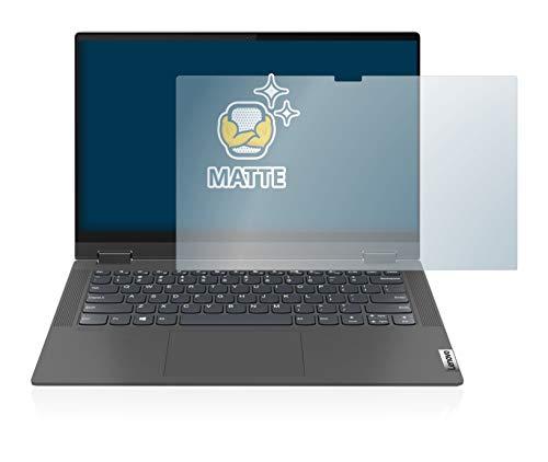 BROTECT Entspiegelungs-Schutzfolie kompatibel mit Lenovo IdeaPad Flex 5 14