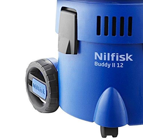 NILFISK Aspirador de Bricolaje Buddy II 12, con