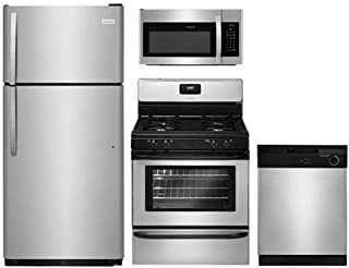 Best cheap stove and fridge Reviews