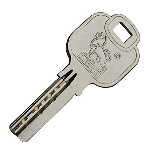 Schließanlage nach Wunsch kombinierbar (NG Zusatzschlüssel)