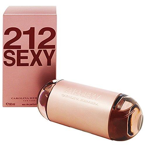 Perfume 212 Sexy - Carolina Herrera - Eau de Parfum Carolina Herrera Feminino Eau de Parfum