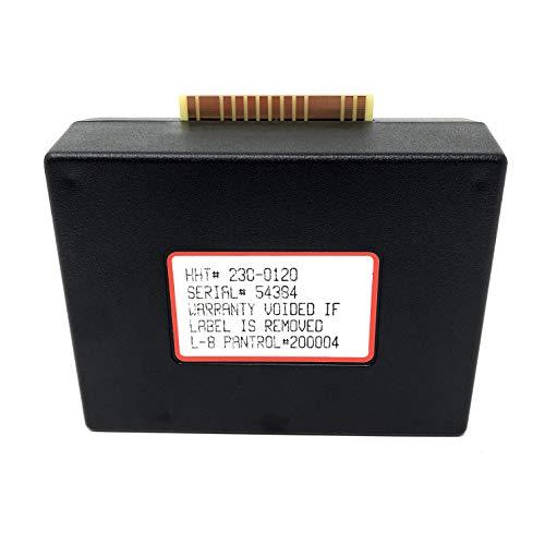 Quadrafire Pellet Stove Control Box 812-0261