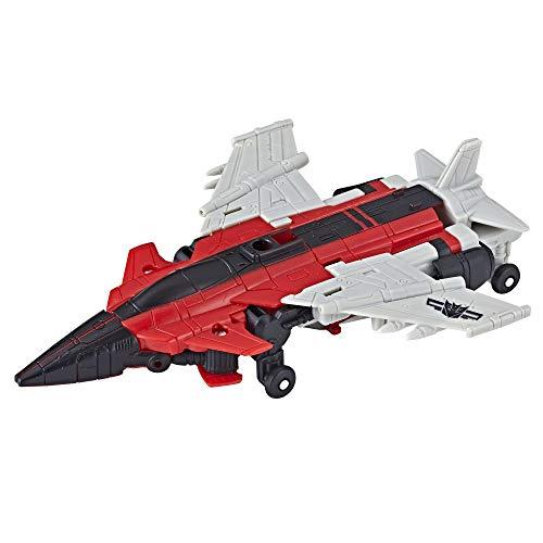 Transformers E0767 Tra Mv6 Energon Igniters 10 Red Light 1 Action Figure