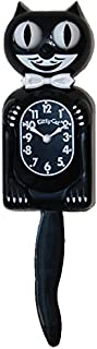 Kitty Cat Klock (Classic Black-Small)