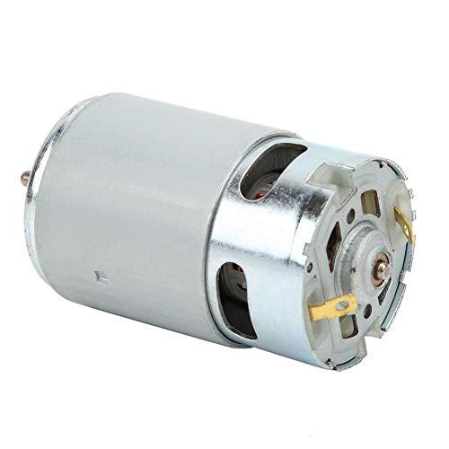 12 V DC Motor RS-550 micro motor motor de herramienta elé