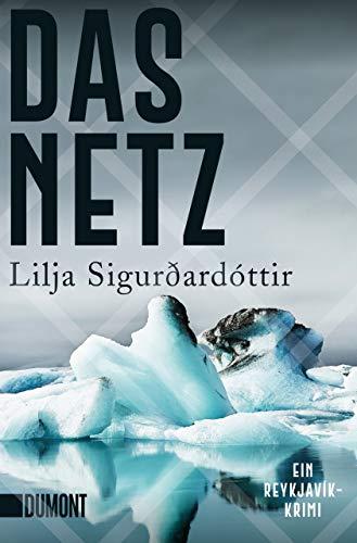 Buchseite und Rezensionen zu 'Das Netz: Ein Reykjavík-Krimi ' von Lilja Sigurðardóttir