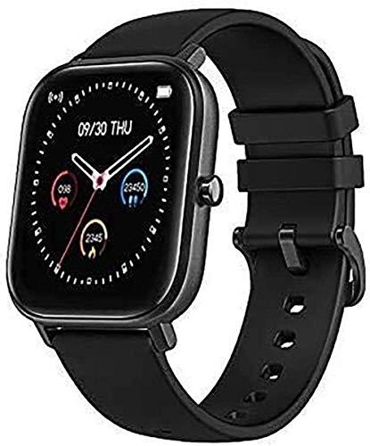 Pulsera de reloj inteligente de pulsera impermeable con pantalla táctil de silicona correa de ritmo cardíaco reloj de fitness multimodo deportivo Smartwatch-3-5