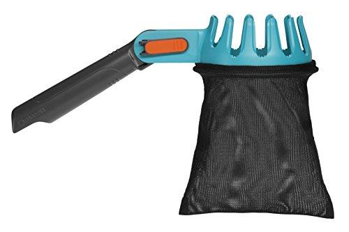 Gardena 3115-20 - Recolector de fruta combisystem con bolsa de recogida