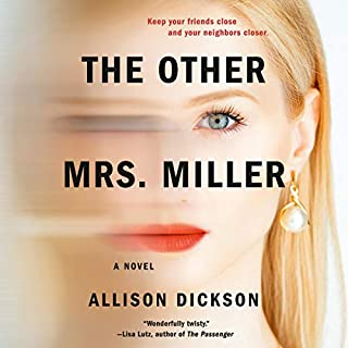 Page de couverture de The Other Mrs. Miller