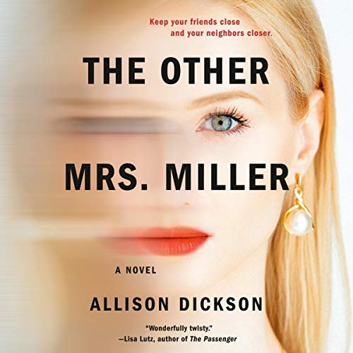 Couverture de The Other Mrs. Miller