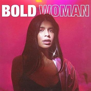 Bold Woman